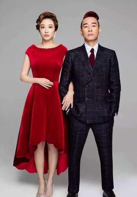 """陈小春:结婚六年,我每天起床都要看见我老婆, 还有我"""""""