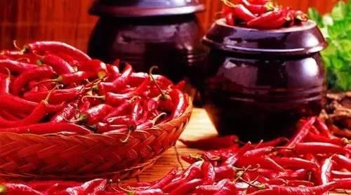 吃辣椒竟然有这样的好处,万万没想到! - 风帆页页 - 风帆页页博客