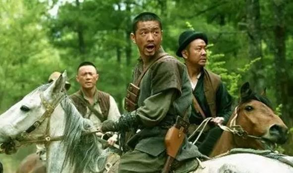 南何村:那个叫陈胡子的瞎子