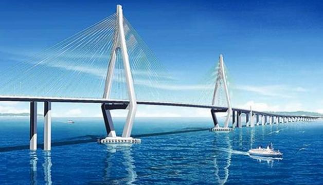 港珠澳大桥深中通道将开通中山航天乐园迎发展契机