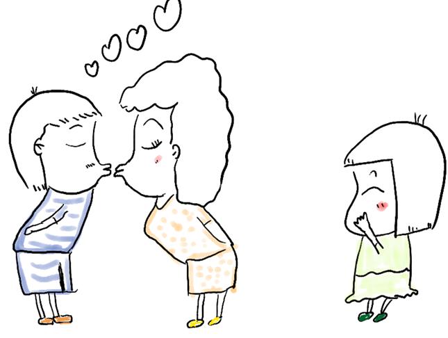 动漫 简笔画 卡通 漫画 手绘 头像 线稿 600_452