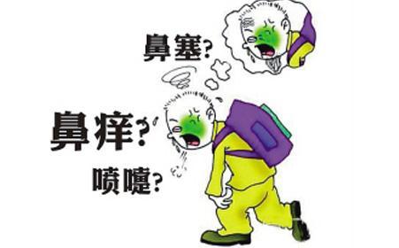"""服用桂枝汤,治疗过敏性鼻炎有奇效,值得尝试"""""""