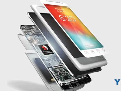 """华硕新机ZenFone AR同时支持Daydream和Tango"""""""