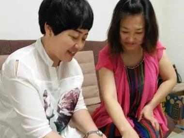 """34金牌月嫂34李女士从普通农妇到全国优秀农民工"""""""