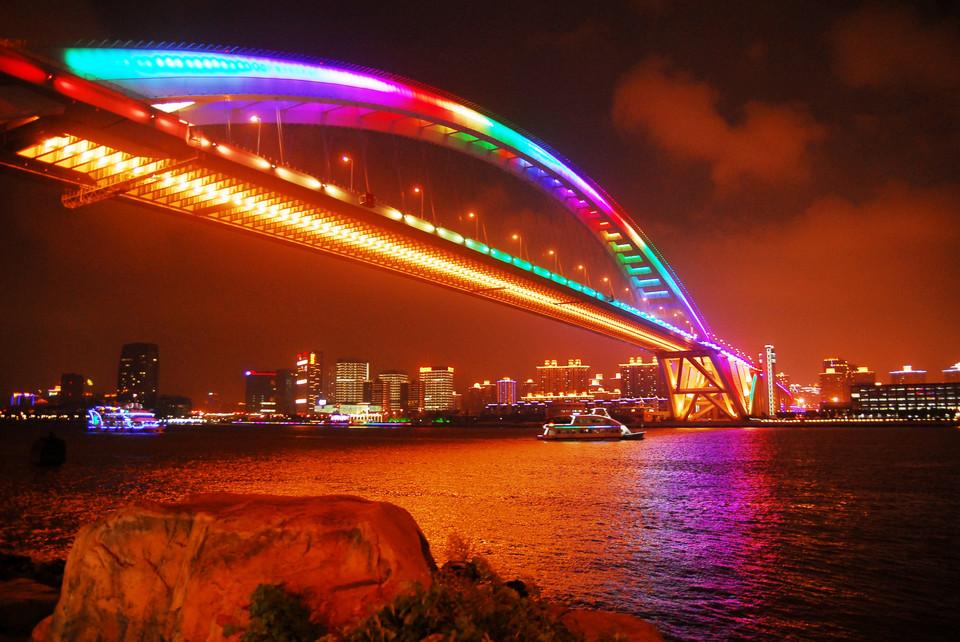 大桥 桥 桥梁 960_642
