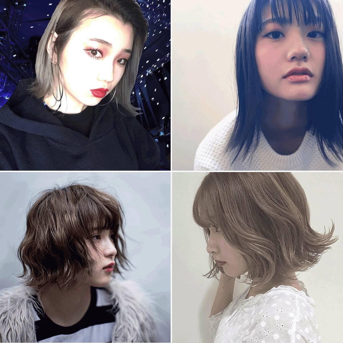 新的一年从头改变 | 2017最流行的5个发型趋势