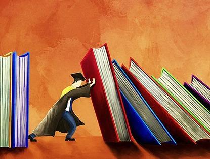 """学习型组织:自主学习,而非组织学习"""""""