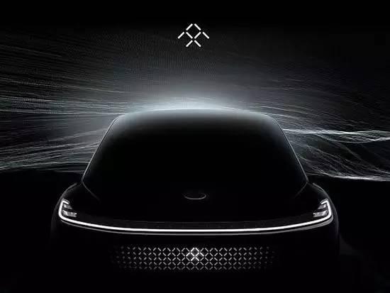 """新车即将发布 法拉第未来负面新闻缠身"""""""