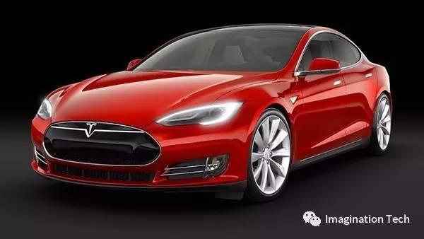 """原创  Imagination 关于2017汽车领域的十大预测"""""""