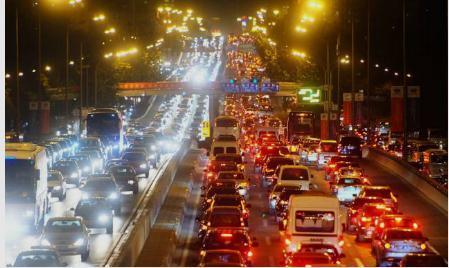 """电动车质量排名为什么电动车更适合大都市的生活"""""""