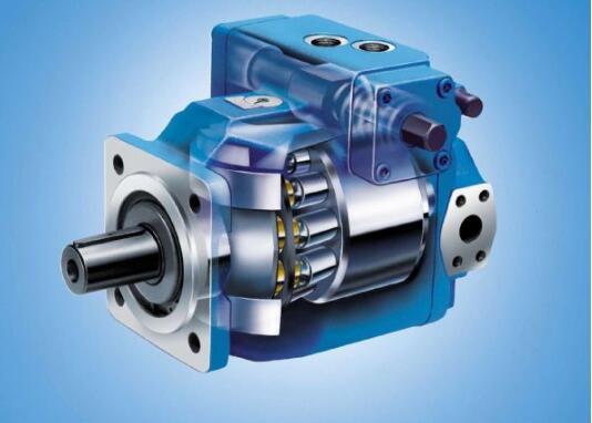 工程机械力士乐柱塞油泵液压系统的泄漏与防治
