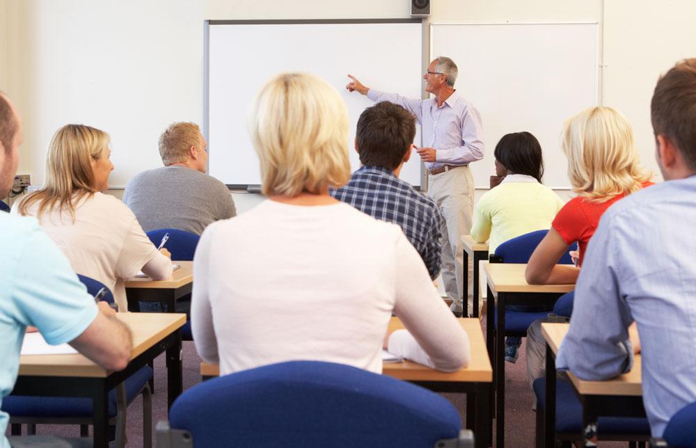教育 正文  做好上课准备,保持有序的学习状态是学生学习的技能之一