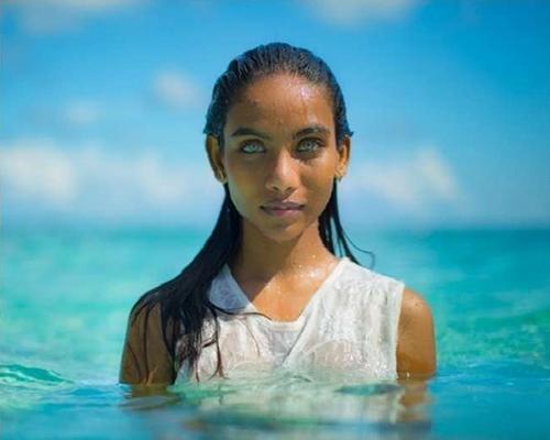 2020全球最美稀有的眼睛图片:世界最美的13对眼睛