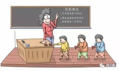 学生成绩好,老师和家长哪个功劳大?(转) - 特中特 - 特中特教育指导中心