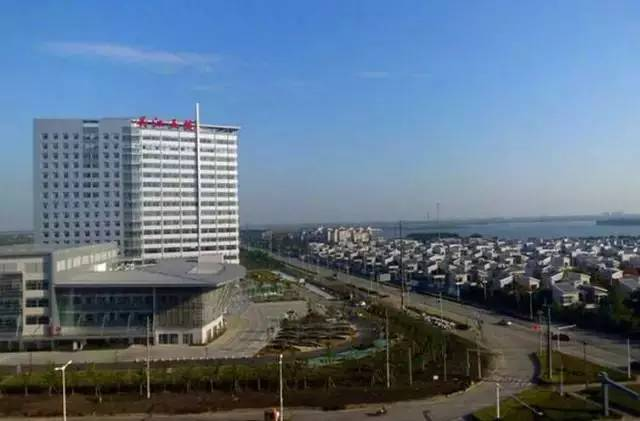 吴江第三人民医院图片1