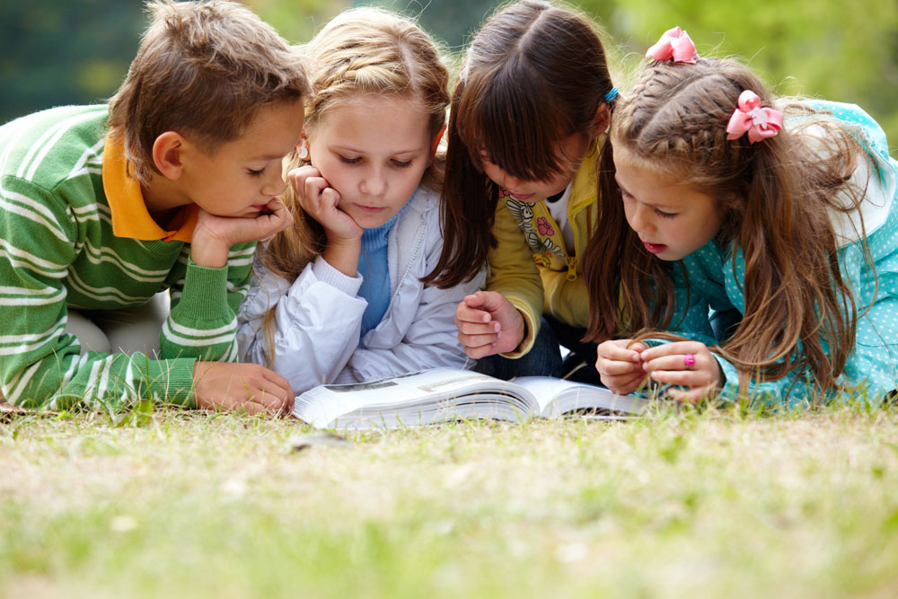 兴趣是最好的老师,怎样让孩子爱上英语?_搜狐教育