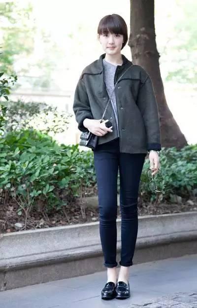 学生党、矮个子女生穿衣搭配要点-搜狐博昵称女生唯美微图片