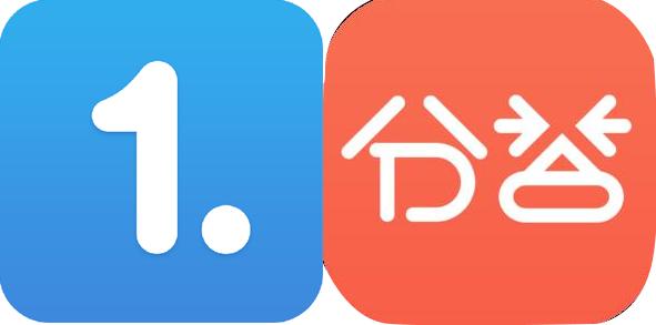一点资讯logo_一点资讯携手分答进击语音分发 引领全网化升级