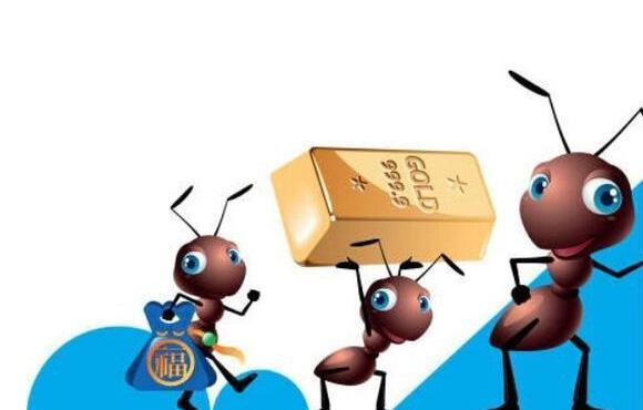 """""""蚂蚁大军""""疯狂套现:地下灰色产业的监管在何方 - 康斯坦丁 - 科幻星系"""