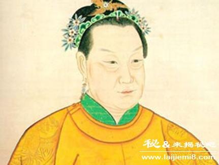 同为皇帝,刘邦与朱元璋的 夫妻生活 差别如何