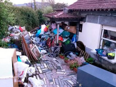 世界上那些疯狂的垃圾收集者 - 康斯坦丁 - 科幻星系