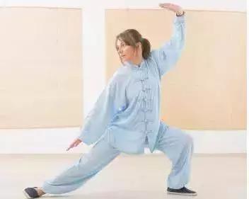 太极拳运动干预乳腺癌患者的两大方面!