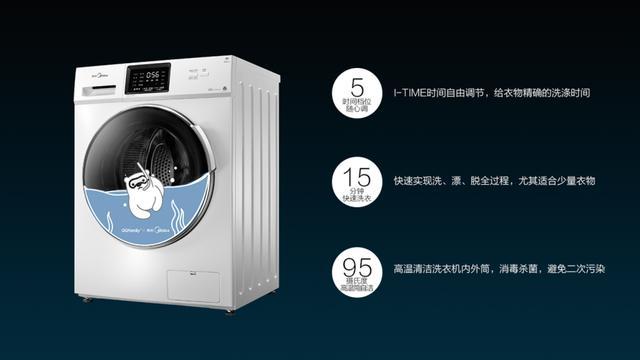 腾讯QQ与美的达成战略合作 推出10款智能家电的照片 - 4