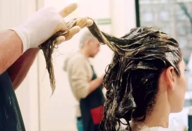 要孩子当月能染发吗
