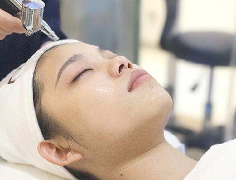 韩国皮肤管理第七家直营店落户南京