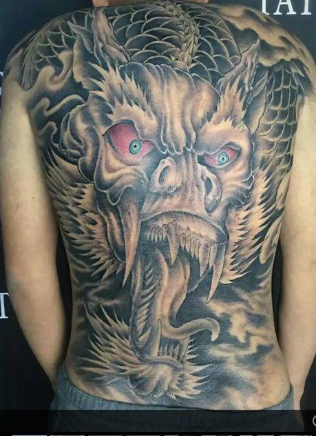 为什么很多人纹身会选择纹这些?是因为有这些意义