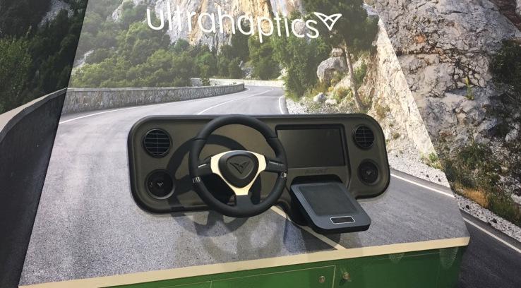 让用户真实感觉到虚拟物体,超声触感技术公司Ultrahaptics完成2300万美元B轮融资
