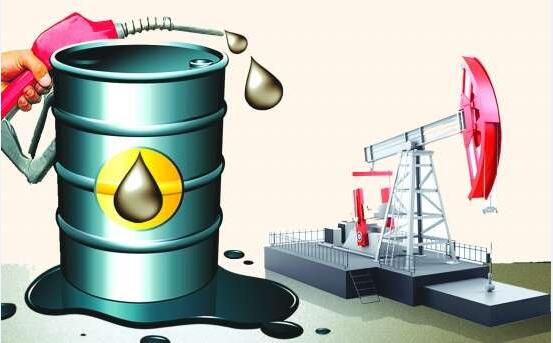 许金朝:1.6非农周EIA库存大减,油价意外急跌