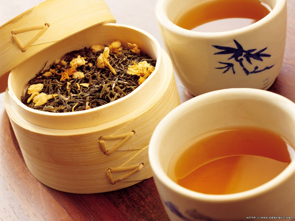 普洱减肥茶