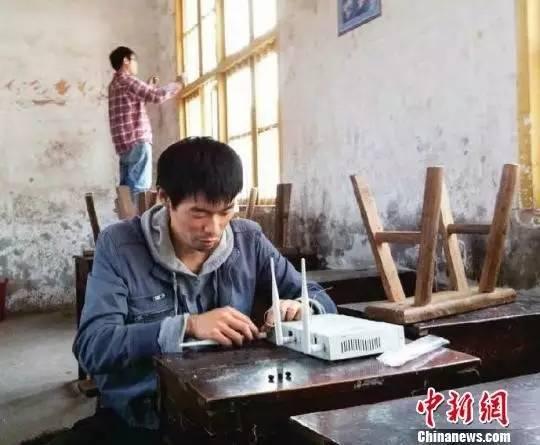 """""""耶鲁村官""""秦玥飞:君子通大道 修行在基层 - leebapa - leebapa的博客"""
