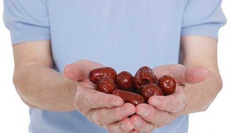 养生密码食补:大红枣可以多吃吗?吃多了会怎样