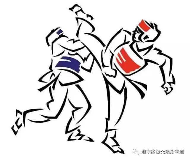 【公告】终极无限跆拳道联盟 寒假训练时间图片