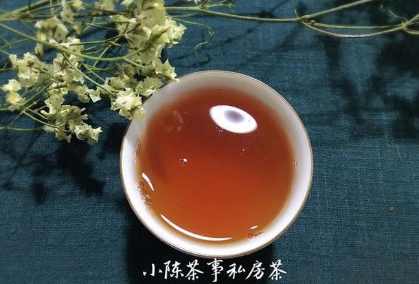 几种常用的中草药降压茶