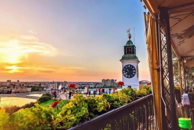 新政 | 塞尔维亚免签定啦 上榜十个最值得去的国家 客户投稿 第45张