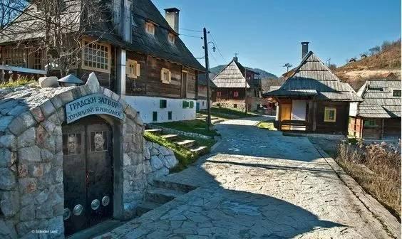 新政 | 塞尔维亚免签定啦 上榜十个最值得去的国家 客户投稿 第62张