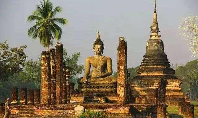 泰国也免签证费了! 美到爆的小众景点你肯定感兴趣 客户投稿 第12张