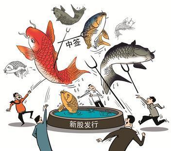 1.9盘前:批量新股带来的危害