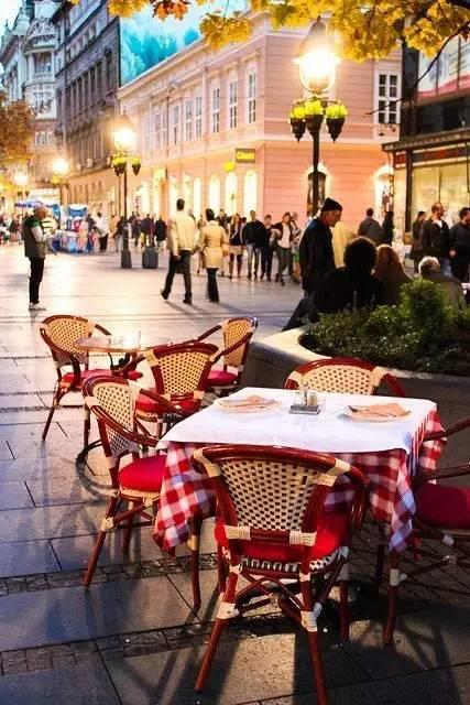 新政 | 塞尔维亚免签定啦 上榜十个最值得去的国家 客户投稿 第36张