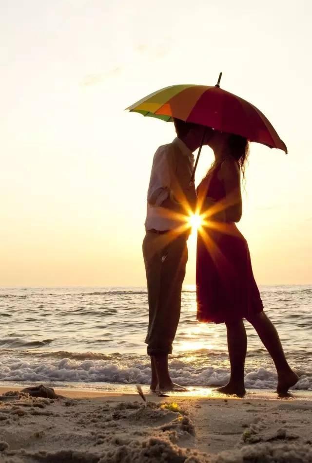 旅行,才是爱情和婚姻的春药