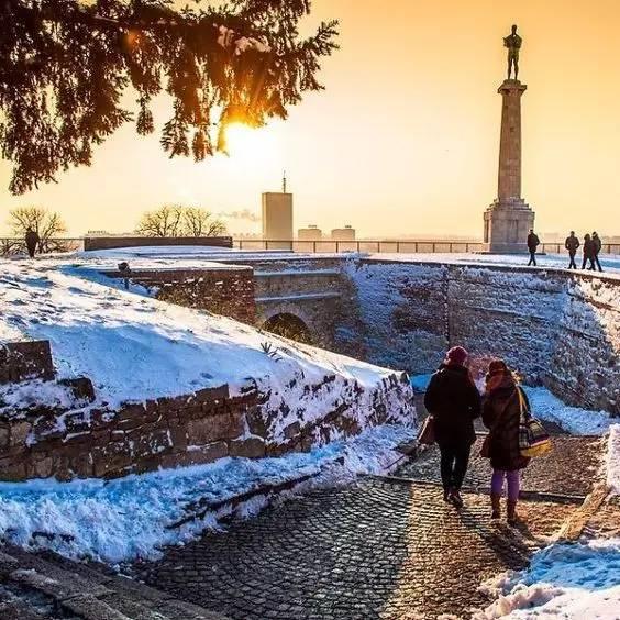 新政 | 塞尔维亚免签定啦 上榜十个最值得去的国家 客户投稿 第23张