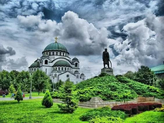 新政 | 塞尔维亚免签定啦 上榜十个最值得去的国家 客户投稿 第27张
