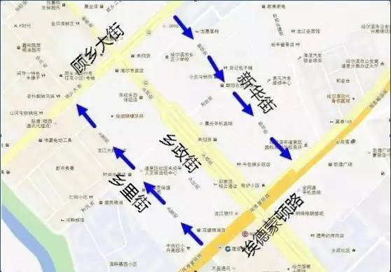 2020年哈尔滨南岗区GDP_哈尔滨南岗区图片