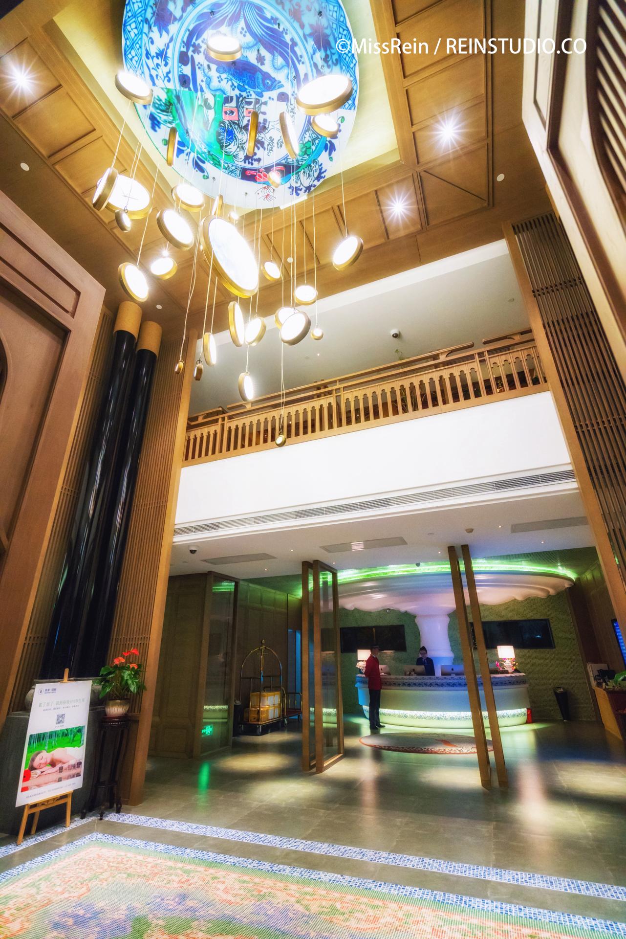 攻略|玩转上海迪斯尼的制胜秘籍MehoodHotels游庐山二日酒店图片