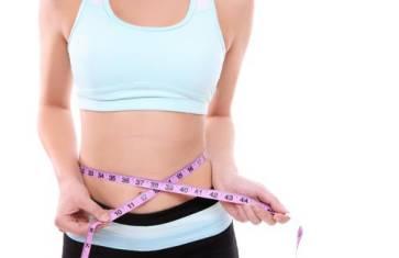 中午减肥法图片