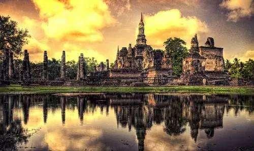 泰国也免签证费了! 美到爆的小众景点你肯定感兴趣 客户投稿 第11张