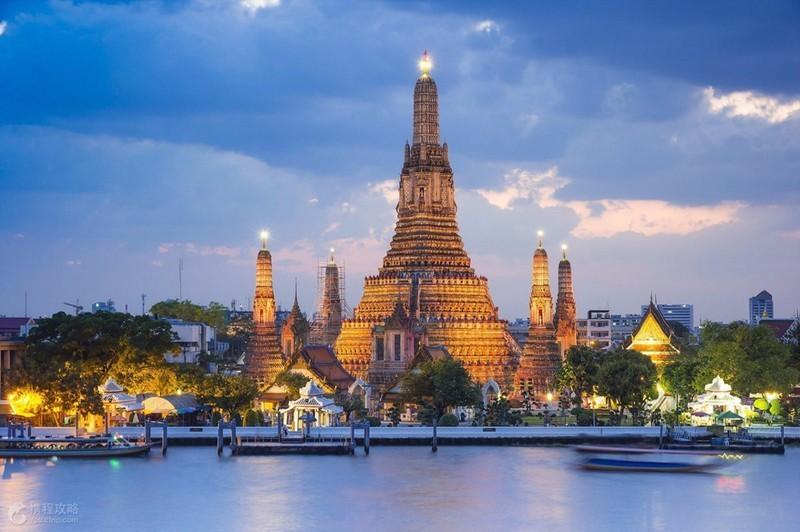 2017护照升级了!出国旅游前你得知道这些 客户投稿 第5张